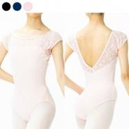 4de4d628509386 レオタード|Lady'sウェア|バレエ | バレエ・ダンス用品なら公式通販 ...