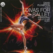 【CD】DIVAS FOR BALLET