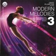 【CD】MODERN MELODIES Vol.3