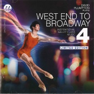 【CD】WEST END TO BROADWAY Vol.4