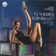 【CD】TV Themes for Ballet