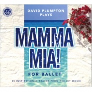 【CD】Mamma Mia[MM24]