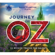【CD】Journey of OZ[JO25]