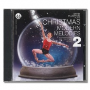 【CD】CHRISTMAS MODERN MELODIES INSPIRATIONAL2