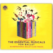 【CD】Essential Musicals Ballet