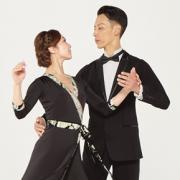 【新作】社交ダンス アスリートライン