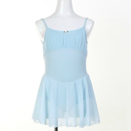 スカート付きレオタード 1072 | バレエ・ダンス用品なら公式通販 ...