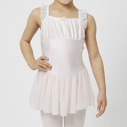 ★スカート付レオタード 1032 | バレエ・ダンス用品なら公式通販 ...