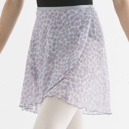 巻きスカート【バレエウェア】 3015 | バレエ・ダンス用品なら ...