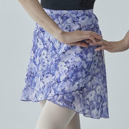 巻きスカート【バレエウェア】 3018 | バレエ・ダンス用品なら ...