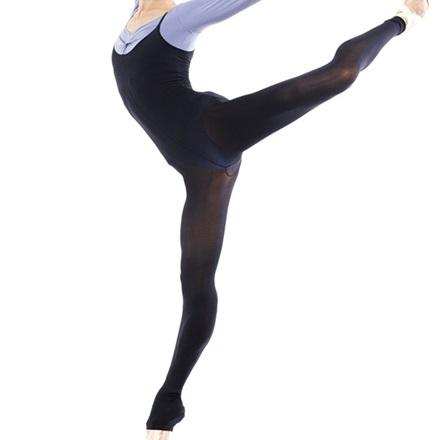 オーバーオールタイツ(つま先なし) 0031 | バレエ・ダンス用品 ...